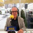 #elorigen. Entrevista de José María Martín (Radio Córdoba Cadena Ser) a Juan Bolaños (Bodegas robles).