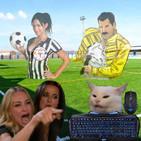 Si los Videojuegos son un DEPORTE yo soy FREDDIE MERCURY - SPB T3x27