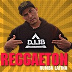 Mix reggaeton (rumba latina) - dj jb oficial