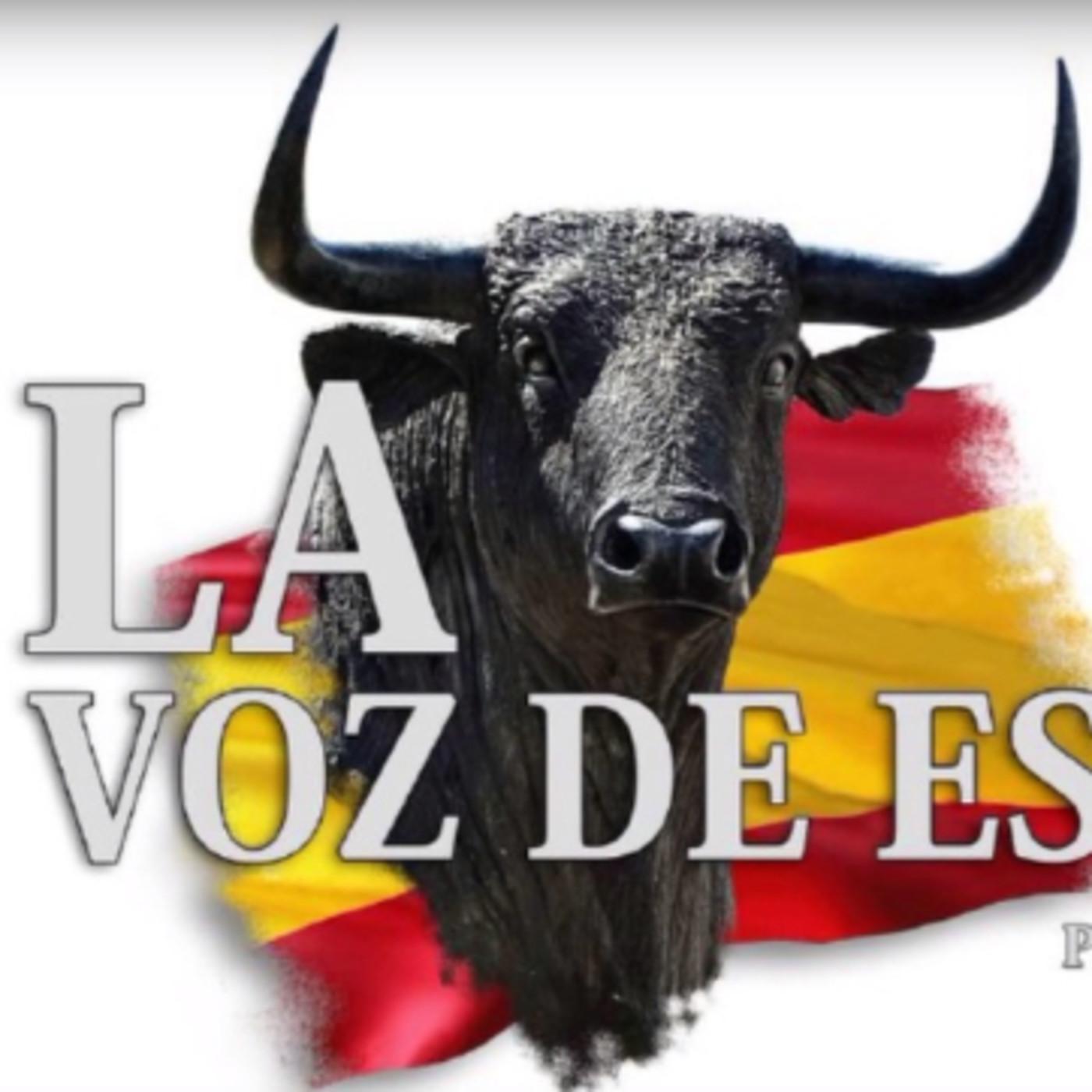 LA VOZ DE ESPAÑA -- Edición Verano --