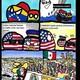 Venezolanos en México . Comparativa. La realidad de Venezuela .