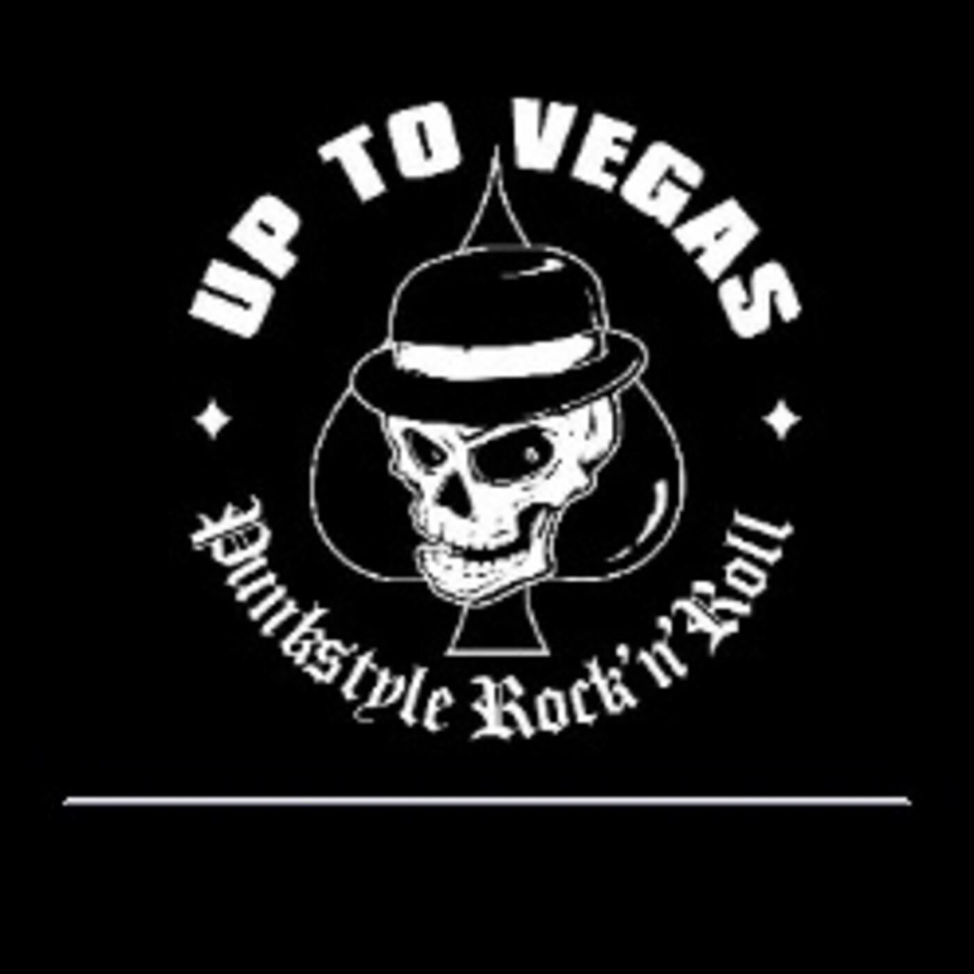 Up To Vegas - Punkstyle Rock`n Roll - Rockabilly