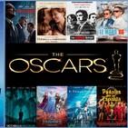 5x10 - ÓSCAR 2020: El irlandés, Historia de un matrimonio, The Report, Le Mans '66, Frozen 2 y cine de animación