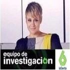 """EQUIPO DE INVESTIGACIÓN (11 Abril 2014) """"Los más buscados"""""""