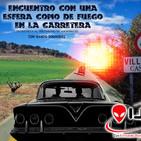 Ufoleaks: Encuentro con un Ovni en Los Villaesteres Valladolid