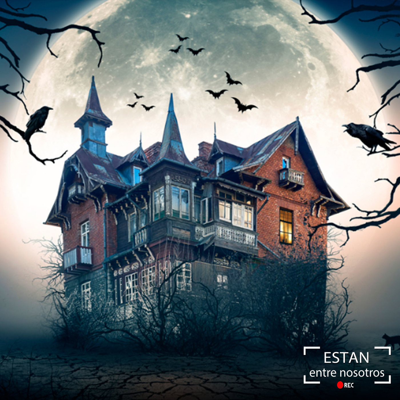 casas embrujadas - historias de terror