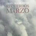 """Juan Ibarrondo presenta """"Recuerdos de marzo"""""""