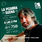 Radio La Pizarra - Programa 28 completo - 11 mayo 2019