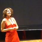 Laia Falcón canta de Britten 'Tell me the truth about love'