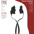 ESTREA Escola Municipal de Artes Escénicas 02-06-2108