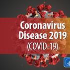 Viajero 145 | ESPECIAL CORONAVIRUS: la batalla por obtener la vacuna. Conexiones con Estados Unidos e Irlanda.