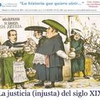 La Justicia en México del siglo XIX.