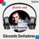 Educando Sonhadores - José Bobadilla