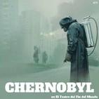 El Teatro del Fin del Mundo 29. Chernobyl, con Natalia Tesla, Paco Cester y Urko