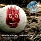 Podcast 016 - ¡Adiós Wilson!, ¡Bienvenido 2017! - 23gra2