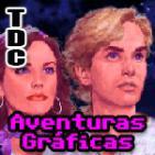 TDC Podcast - 19 - Especial Aventuras Gráficas, con Paco Fox, Juan Pérez y Víctor García Rojo