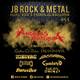 JB Rock & Metal #53. Entrevista a Angelus Apatrida (David G. Álvarez)