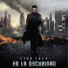 Star Trek XII: En la oscuridad (2013)