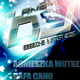 Planet Djs - Rafa Cano - Sesion Techno (5-3-2019)
