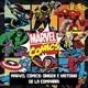 7. Origen e Historia de Marvel (Marvel Cómics)