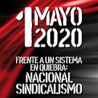 Manifiesto del 1º de mayo de 2020