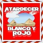 Atardecer en Blanco y Rojo | 19/08/2019