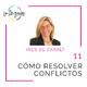 """#11 - Inés de Caralt - """"El tipo de relaciones que estableces determinará tu calidad de vida"""""""