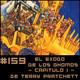 #159 El éxodo de los gnomos - Camioneros (capítulo I) de Terry Pratchett