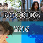 Rookies 2016 | Kpop Girl & Boy Groups