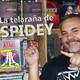 Metodologic: La telaraña de Spidey #8