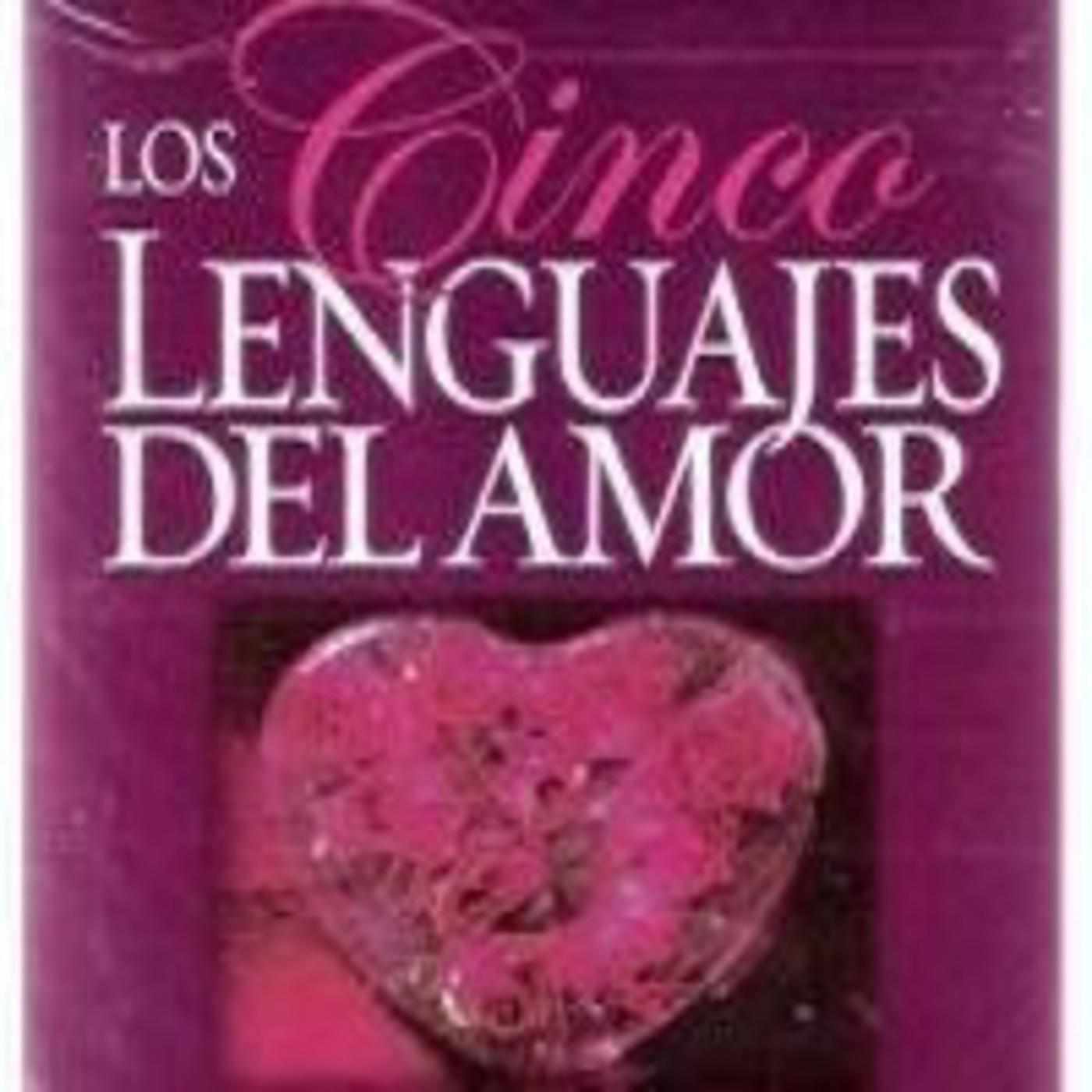 [04/04]Los Cinco Lenguajes del Amor - Gary Chapman