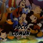 """Poco Común Ep.92-B """"Caricaturas Clásicas"""""""