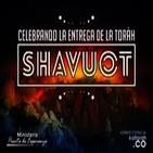 Shavuot (Celebrando la Entrega de la Toráh) por Kenner Ospino M.