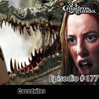 Programa # 177 - 24 Cuadros por Segundo - Cocodrilos