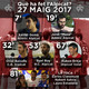 Què ha fet l'Alpicat? Dissabte 27 maig 2017