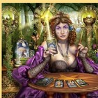 Lunatic Mondays ~ Tarot, Oracles and Divination night! (October 2018)