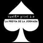 4 Picas 2.0 07x136 - Previa de la jornada 28 Liga Santander