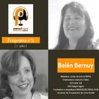 #05 Belén Bernuy