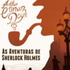 19 AUDIOLIBRO. Las Aventuras de Sherlock Holmes - El Misterio De Copper Beeches by Arthur Conan Doyle