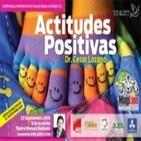 Actitudes Positivas - Cesar Lozano