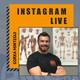 Entrevista en instagram live a Gorka Mintegui