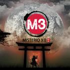 Misterio 3.0 T1x08 I Casas Encantadas y Psicofonias con Jorge Rios (Informe Enigma)