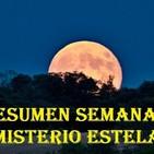 Misterio Estelar: Star Wars Real, Luna Mágica, Egipto, Síndrome de Capgras, Capcom.