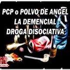 34º-PCP la demencial droga disociativa (Voz Humana)