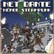 #15 La Península de los Simios (Net Dante: Héroe Steampunk) Escrito por Frank Guerra