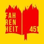 LODE 8x43 FAHRENHEIT 451