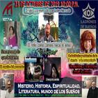 T5 EP141 El regalo del presente/Mensaje Estrellas/Vampirismo y licantropia/Respeto/Imaginemos