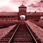 Voces del Misterio nº.582: Horror y Amor en los campos de concentración, La última Bala, La Peste en Sevilla, Ouija