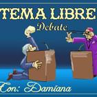 Tema Libre ( QUEJAS DE LOS HOMBRES) 09/29/19