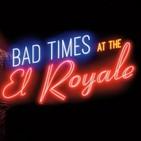 LYCRA 100 % Las canciones de Malos tiempos en El Royale (2018)